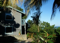 ocean view rustic retreat rincon puerto rico